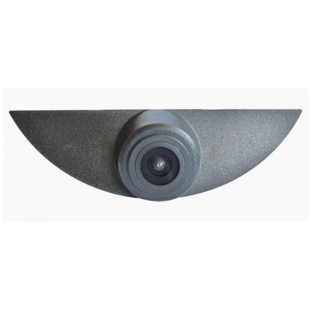 Камера переднего вида Prime-X B8019-2 NISSAN Qashqai/VOLVO S60 XC60