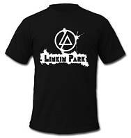 "Футболка ""Rock. Linkin park"""