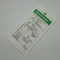 Рукавички латексні стерильні непудровані 6.5 MEDICARE
