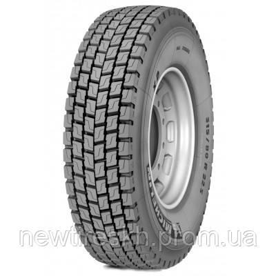 Michelin X All Roads XD 315/80 R22,5 156/150L