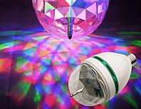 Диско-лампа LED