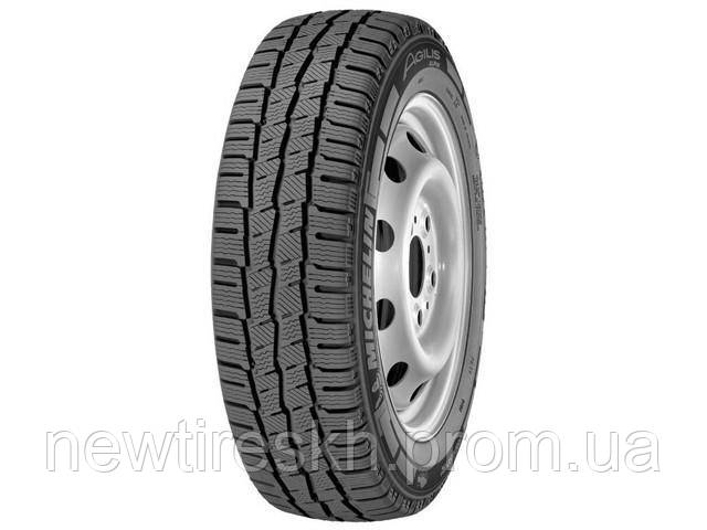 Michelin Agilis Alpin 195/75 R16C 107/105R