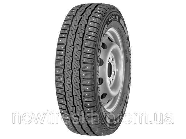 Michelin Agilis X-Ice North 225/75 R16C 121/120R (шип)