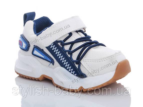 Детская обувь 2019 оптом. Детская спортивная обувь бренда Y.Top для мальчиков (рр. с 22 по 27), фото 2