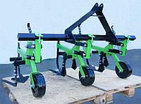 Культиватор КУ-3-70. KY-3-70