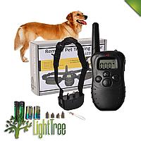 Тренировочный Электронный ошейник для собак Dog Training