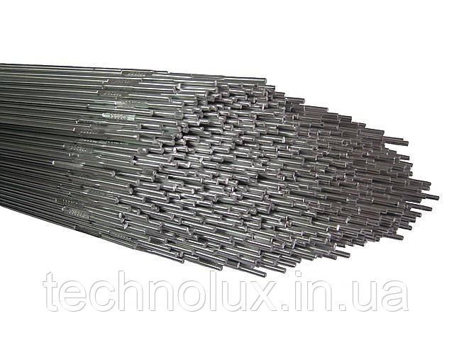 Алюминиевый пруток ф3,2 AL ER4043