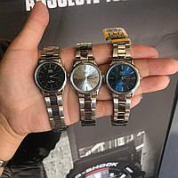Женские часы Q&Q , высокое качество металла, механизм Мийета