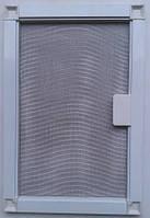 Москитные сетки из профиля Анвис