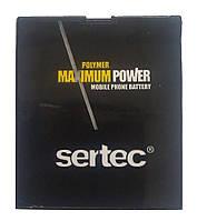 Аккумуляторная батарея Sertec (BL-5F)