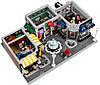 Конструктор Lele 30019 Городская площадь. Креатор  (аналог Lego Creator Expert10255), фото 5