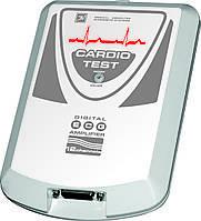 Электрокардиограф кардиограф экг компьютерный кардиограф