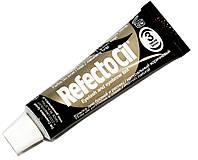 """Краска для бровей и ресниц """"Refectoсil"""" коричневая"""