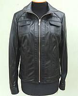 Куртка кожаная женская AKURA размер M