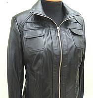 Куртка кожаная женская AKURA размер XXL