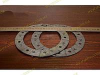 Ремкомплект диска сцепления Заз 1102 Таврия,Славута  (накладки диска сцепления, Фередо)