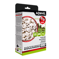 Биологический наполнитель BIOCERAMAX PRO 600 1L (N) для фильтров, AquaEL