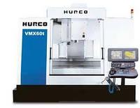 3-осевой вертикальный обрабатывающий центр Hurco  VMX 60 t
