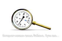 Термометры, манометры, ареометры