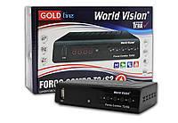 Комбинированные ресиверы от World Vision