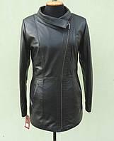 Куртка кожаная женская SEVER размер 3XL
