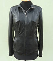 Куртка кожаная женская LILY размер 3XL