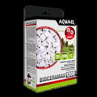 Биологический наполнитель BIOCERAMAX ULTRAPRO 1200 1л (N) для фильтров, AquaEL