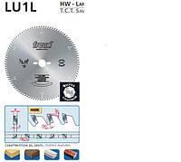 Пилы Freud LU1L 0100 250b3.0d30z100 для порезки багета с отличным качеством