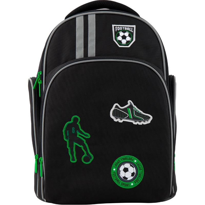 Рюкзак шкільний Kite Education 706-2 Football