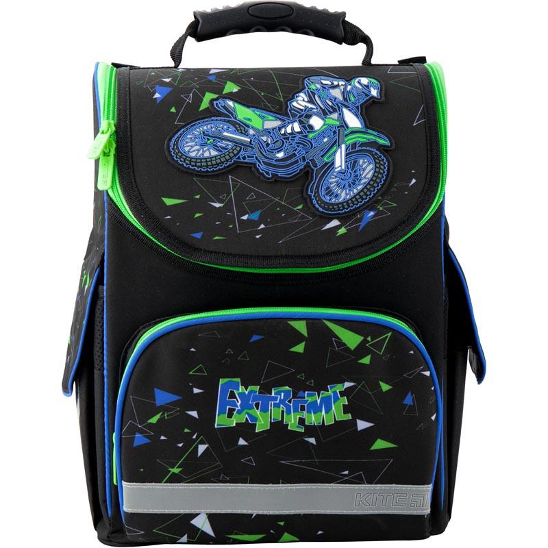 Рюкзак шкільний каркасний Kite Education 501-9 Extreme