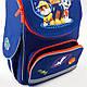 Рюкзак шкільний каркасний Kite Education 501 PAW, фото 3