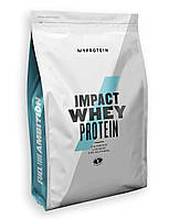 Impact Whey Isolate - 2500g Unflavored