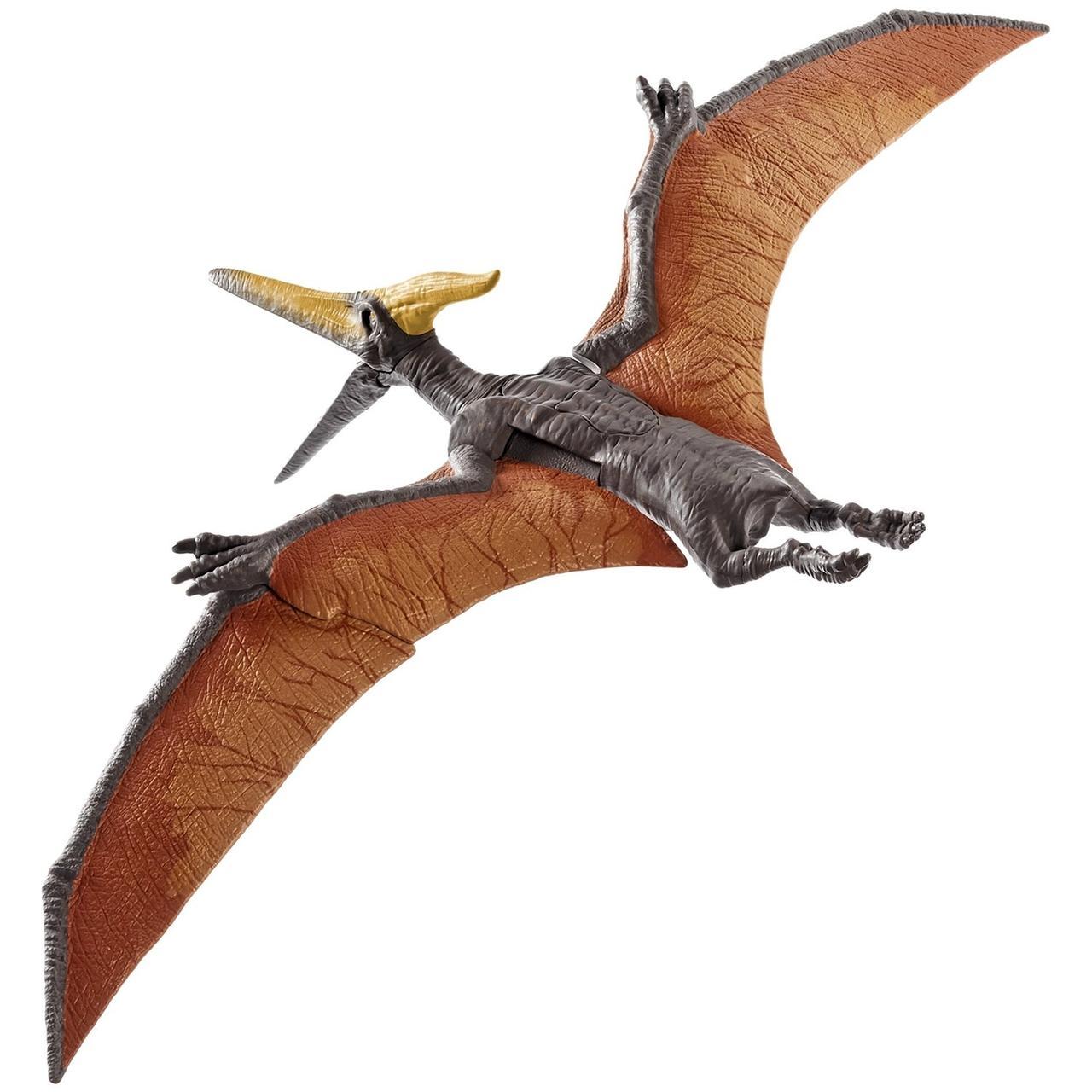 """Фигурка динозавра Jurassic World """"Опасные противники"""" из фильма """"Мир Юрского периода"""" GDT38"""