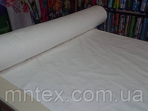 """Ткань для пошива постельного белья бязь премиум  Белый / """"Чарівна Ніч"""""""