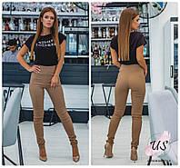 Женские стрейчевые джинсовые леггинсы. Цвета! Размеры!