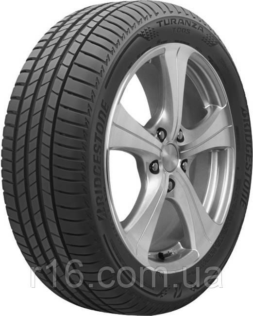лето 255/55R19 Bridgestone Turanza T005 111V XL Венгрия 2018