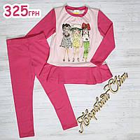 Детский летний костюм Модница для девочки