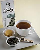 Чай зеленый  Изумрудный улитка ТМ NADIN  100г.
