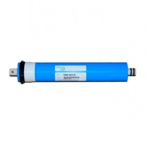 Мембрана обратного осмоса Aqualine TW30-1812-75 GPD