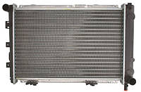 Радиатор двигателя MERCEDES E (W124), KOMBI T-MODEL (S124), SEDAN (W124) 2.0D/2.5D 12.84-06.95