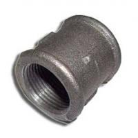 Муфта чугун диаметр 15 (1/2 — 450)