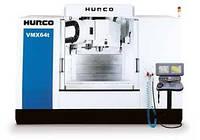 3-осевой вертикальный обрабатывающий центр Hurco VMX 64 t