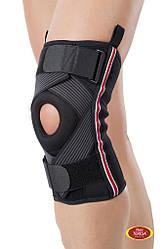 Наколінник, бандаж на коліно Pani Teresa PT-0327 (ортез, фіксатор на колінний суглоб)
