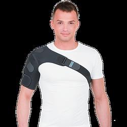 Бандаж на плечовий суглоб, на плече Т-8195 (ортез, фіксатор для плеча, для плечового пояса)