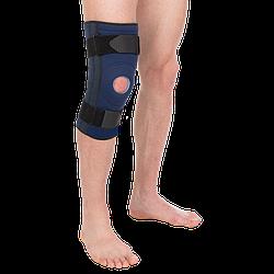 Наколінник, бандаж на коліно Т-8591, Трівес Evolution (ортез, фіксатор на колінний суглоб)