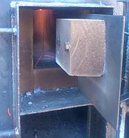 Твердотопливный пиролизный котел 20 кВт