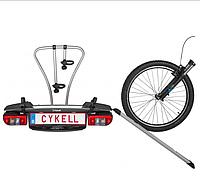Съемная рампа для погрузки велосипеда Yakima ClickRamp Rush Y0819021, фото 1
