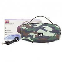 Портативная колонка L2 E16 BIG, мобильная колонка, радиоприемник, Bluetooth, фото 1