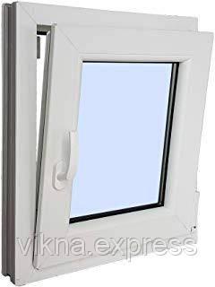 Недорогие окна эконом
