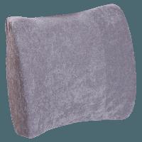 Подушка под поясницу ортопедическая ТОП-108 (подушка для спины, под спину)
